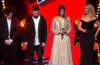 O Ses Türkiye dördüncü gruptan yarı finale çıkan isimler ve performansları