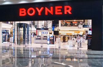 Boyner'den flaş karar