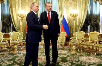 Putin duyurdu: Türklere vize kolaylığı