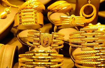 Altın fiyatları rüzgar tersine döndü bugün dolar kaç TL?