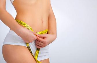 Haftada kaç kilo vermeli hızlı kilo verince dikkat!