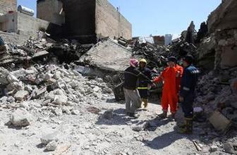 ABD ordusu Musul katliamını doğruladı