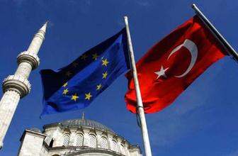 Türkiye ile AB arasında yeni kriz parayı kesiyorlar!
