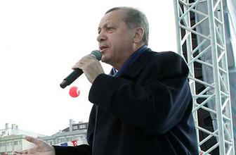 Erdoğan'dan Kılıçdaroğlu'na istifa resti!