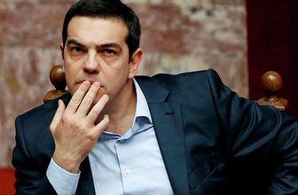 Yunanistan'ın umudu Türkiye oldu!