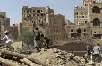 Yeni Zelanda'dan Afrika ve Yemen'e yardım