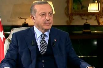 Cumhurbaşkanı Erdoğan'dan 15 kanuna onay