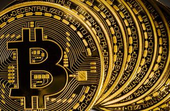 Bitcoin altını geride bıraktı