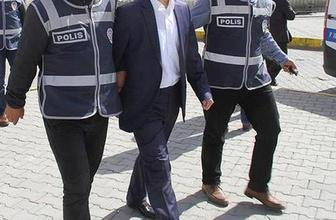 O ilin vali yardımcısına FETÖ şoku! Tutuklandı