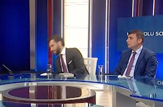 TRT Haber canlı yayınında bayıldı yayın kesildi