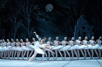 Saint Petersburg Ballet Theatre, İstanbul'a geliyor
