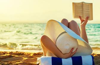 Türkiye'de en çok kadınlar kitap okuyor!