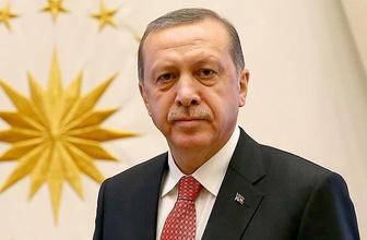 Yeni dizi haberini Erdoğan verdi!