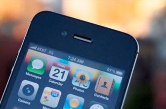 iPhone için CIA ayarı! iOS güncellemesini yapın