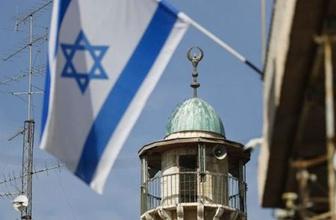 İsrail'de milletvekili ezanı yasaklayan taslağı yırttı