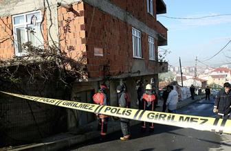 İstanbul'da dehşet dakikaları ölü ve yaralılar var