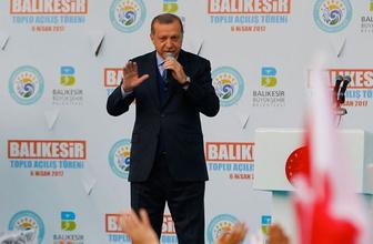 Erdoğan: Darbeciler benim de yüreğimden bir parça kopardı
