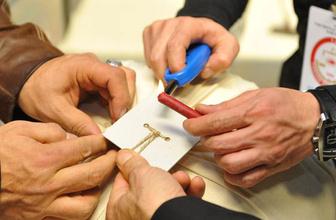 Siirt seçim sonuçları referandum oy oranları