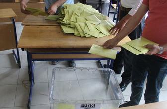Hatay seçim sonuçları referandum oy oranları