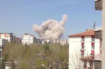 Diyarbakır'daki patlamadan bir acı haber daha!
