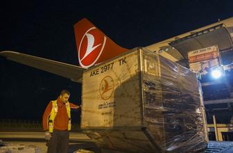 Yurt dışı oyları Türkiye'ye geliyor