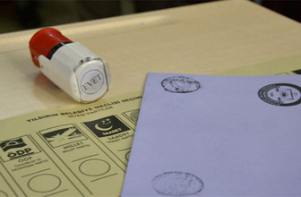 KONDA referandum anket sonuçları ilk kez oran açıkladılar!