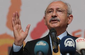 Kılıçdaroğlu'ndan 16 Nisan uyarısı 'Sakın bunu demeyin'