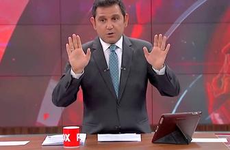 Fatih Portakal sosyal medyadan isyan etti