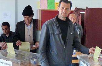 Simav'da 3 yıl sonra oy verdiler çünkü...