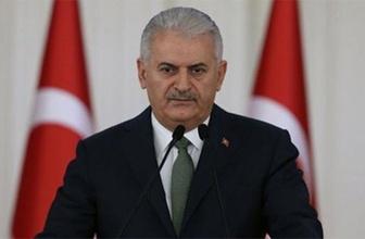 Başbakan Yıldırım: ''Hayır' kampanyasında sınır tanımıyorlar'