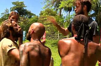 Survivor dokunulmazlık oyunu sonrası Gönüllüler karıştı!