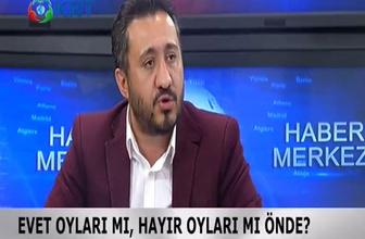 AKAM Başkanı Kemal Özkiraz'ın açıklamaları