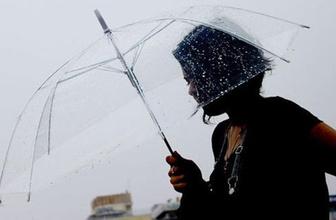 Nisan yağmurundan kaçmayın öyle faydası var ki...