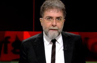 Ahmet Hakan zehirlendi!