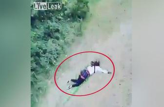 Bungee jumping macerası faciayla sonuçlandı