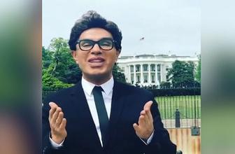 Yılmaz Morgül, Beyaz Saray'a giderse...