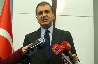 AKPM için bu tarihi hata Ömer Çelik açıkladı