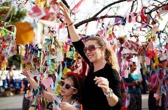Hıdırellez 2017'de ne zaman kutlanacak? Hıdırellez'de nasıl dilek dilenir?