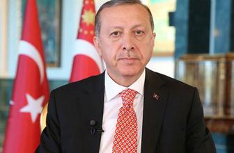 Erdoğan AK Parti'ye ne zaman döneceğini açıkladı