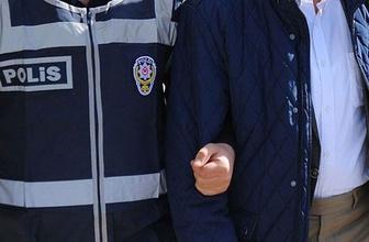 81 ilde dev FETÖ operasyonu! Yüzlerce gözaltı kararı