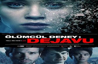 Ölümcül Deney: Dejavu filmi fragmanı - Sinemalarda bu hafta