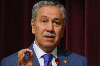 Bülent Arınç'tan bomba açıklamalar 'Başbakan'a yalvarıyorum'