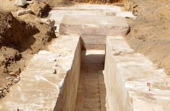 Mısır'da 3 bin 700 yıllık keşif