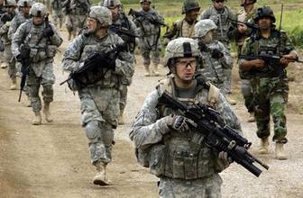 Suriye'ye askeri müdahale mi geliyor? Kritik açıklama