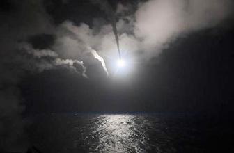 ABD'nin Suriye'yi vurması İran'ı çıldırttı