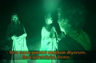 Survivor Burçak'tan Anıl'a şok sözler: Şeytan