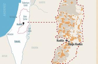 İsrail sinsi planını 50 yıldır uyguluyor