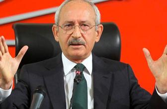 Kılıçdaroğlu dediğini yaptı referandum sonrası harekete geçti