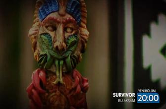 Survivor 2017 - 89 bölüm tanıtımı