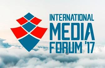 Uluslararası Medya Forumu Antalya'da toplanıyor